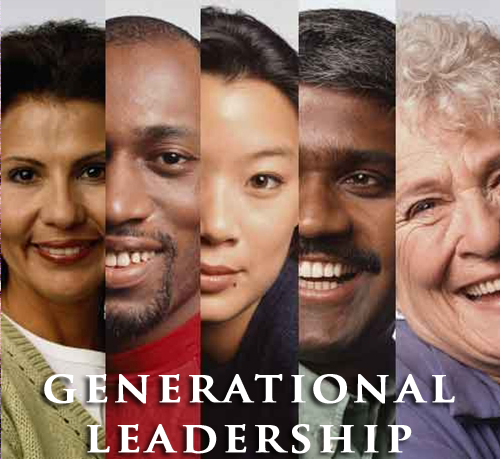Generational Leadership: Managing Different Generations in the Workplace
