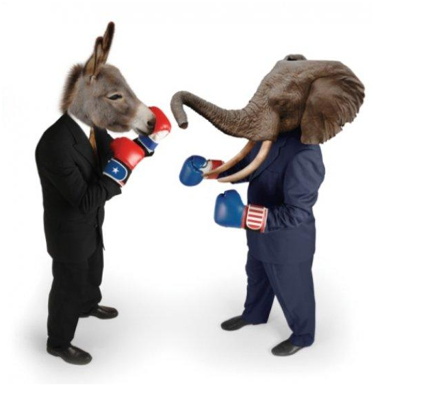 Politics, Divisiveness and Team Tension in the Workplace