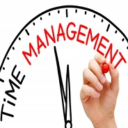 Managing Time, Deadlines, Priorities and People