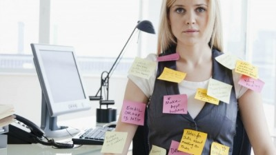 Increase Productivity, Reduce Stress: Managing Deadlines, Priorities and People