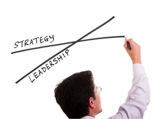 Strategic Leadership: Going from Tactical to a Strategic Mindset