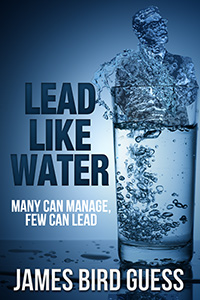Lead Like Water