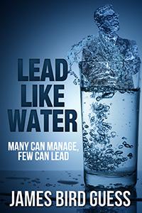 Lead Like Water