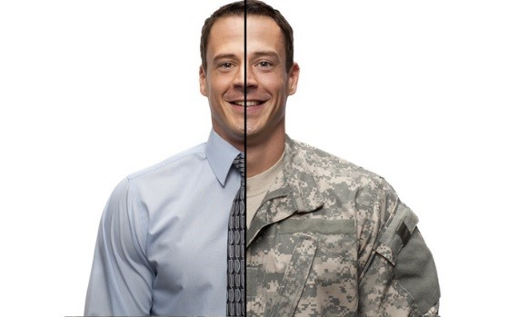 Making the Transition from Military to Civilian Leadership